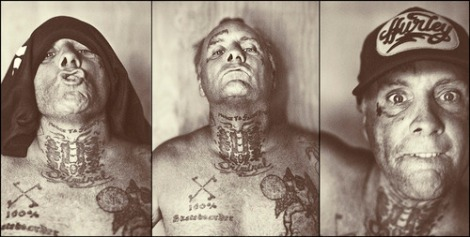 [once the most gifted of all the z-boys, jay adams took the hard-life route: parties, drugs and prison]